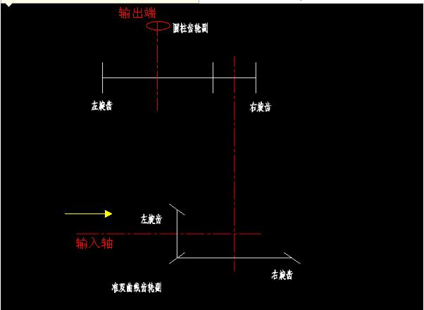 齿轮传动设计 - 减速机减速器